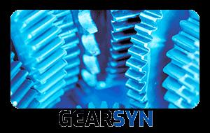 Gearsyn - Dişli Yağları