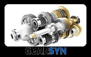 Gearsyn Transmission otomatik ve düz şanzıman yağları