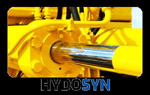 Hydosyn - Hidrolik Yağları