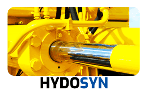 Hydosyn endüstriyel performans hidrolik yağları