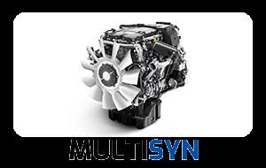 Multisyn motor yağları