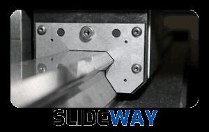 Slideway endüstriyel performans kızak yağları