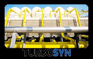 Turbosyn endüstriyel performans kompresör yağları