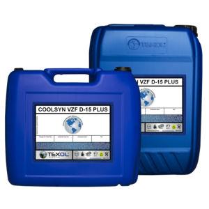 Coolsyn VZF D15 Plus Soğutma Sıvıları