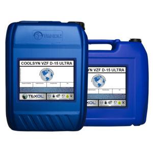 Coolsyn VZF D-15 ULTRA soğutma sıvısı