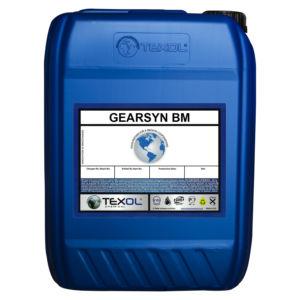 Gearsyn BM Serisi Dişli Yağı