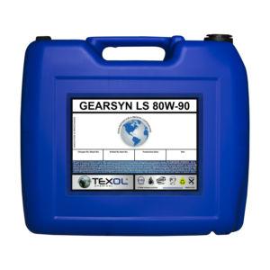 Gearsyn LS 80W-90 Otomatik ve Düz Şanzıman Yağları