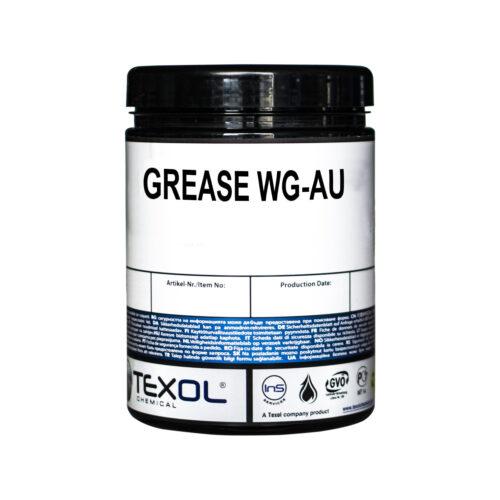 Grease WG-AU Serisi Tam Sentetik Gres