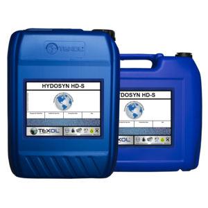 Hydosyn HD-S Serisi Hidrolik Yağı
