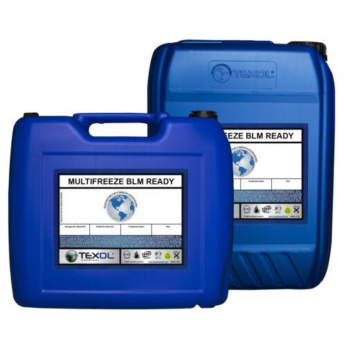 Multifreeze BLM Ready Antifriz Soğutucu Sıvıları