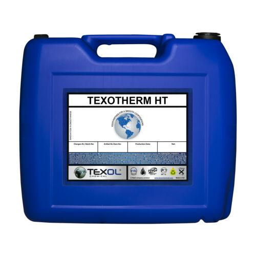 Texotherm HT Serisi Isı Transfer Yağları