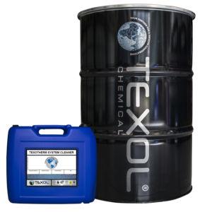 Texotherm System Cleaner Isı Transfer Yağları